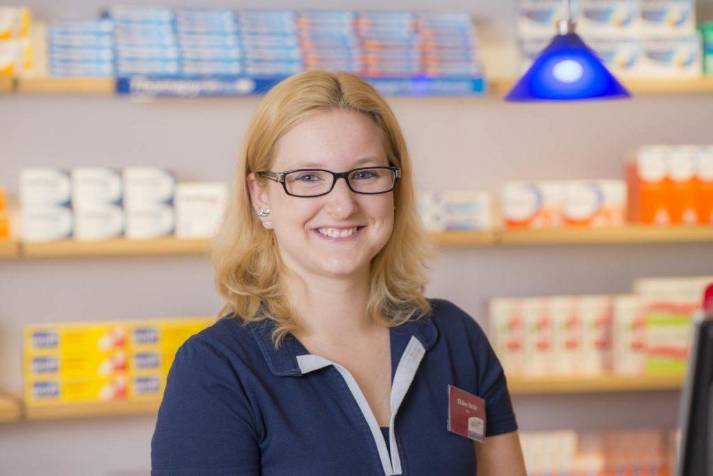 Elaine Maria Steitz, PTA