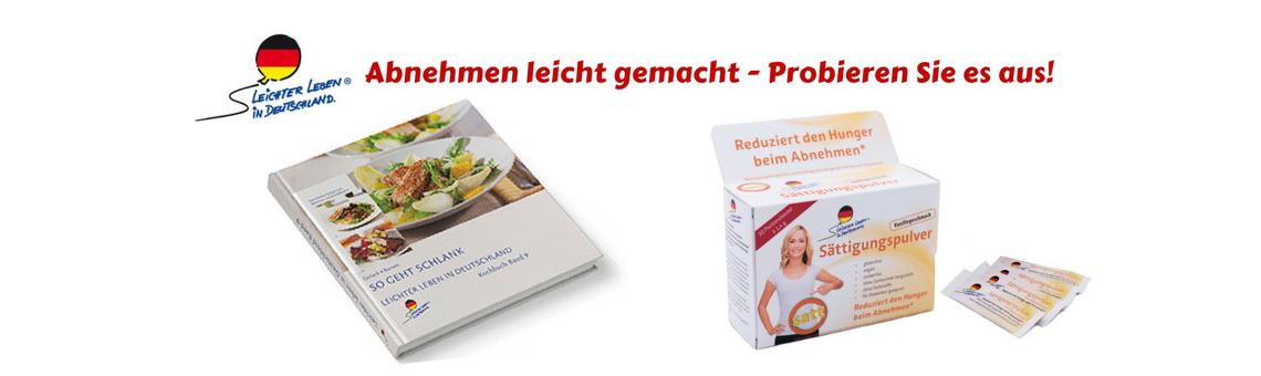 Abnehmen Mit Leichter Leben In Deutschland Adler Apotheke