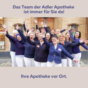 Team Adler Apotheke Eschwege