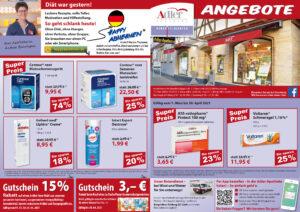Angebote Adler Apotheke
