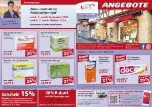 Angebote Adler Apotheke Eschwege
